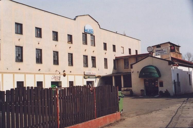 Muzeum Mlejn návštěvníky seznámí s historií mlynářství v Ostravě