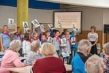 Základní škola Prodloužená v Polabinách 2 slaví 50. výročí