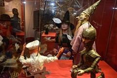 Přijďte se bát do Muzea loutkářských kultur v Chrudimi