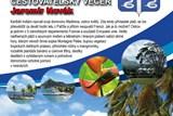 Vydejte se skrz cestovatelský večer do dalekého Martiniku