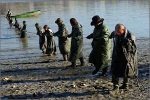 Rybáři zvou na tradiční výlov rybníka Olšovec