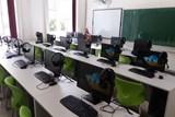 Žáci budějovického gymnázia se učí v nových učebnách