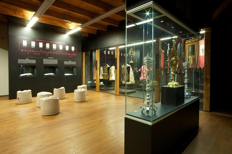 Muzeum Oderska velkou měrou přispívá k ochraně kulturního dědictví