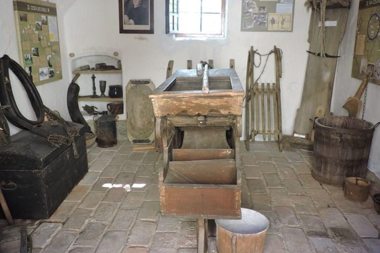 V muzeu Moravských bratrů nahlédnete, jak se žilo na Kravařsku před 100 lety