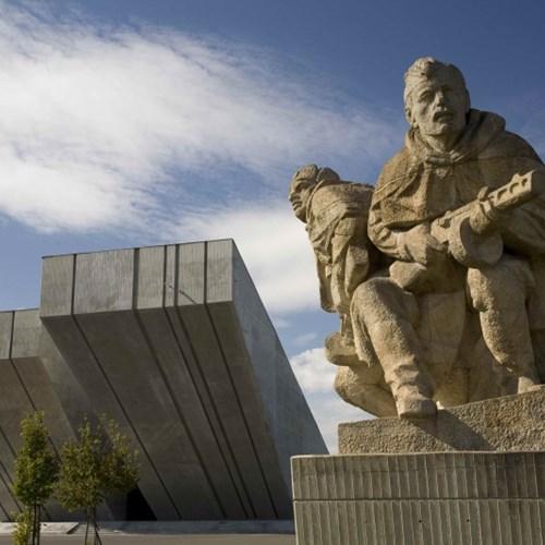 Národní památník II. světové války Hrabyně
