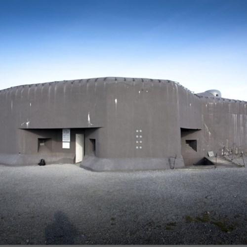 Areál čs. opevnění Hlučín-Darkovičky (Slezské zemské muzeum)