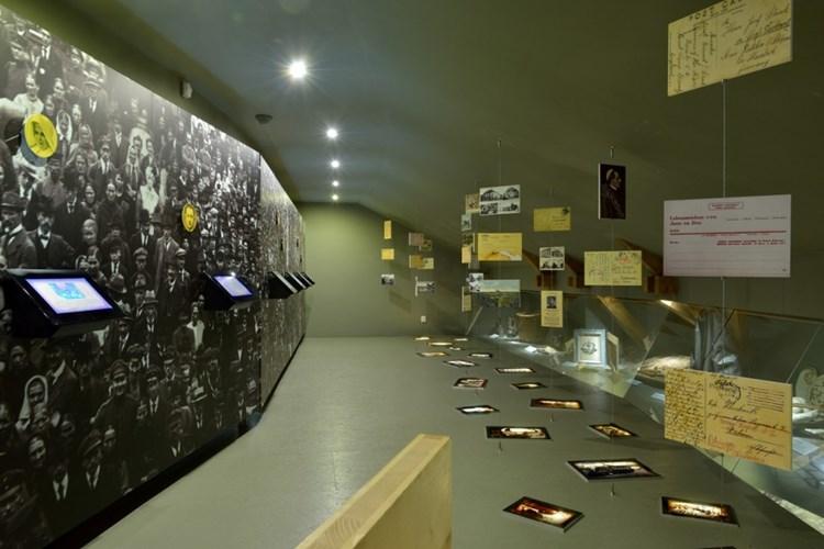 Muzeum Hlučínska nabízí ucelený pohled na pohnutou a specifickou minulost regionu