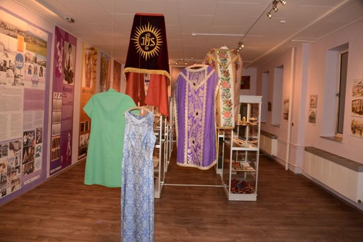 Městské muzeum v Rýmařově nabízí řadu zajímavých expozic