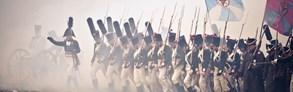 V Brně si připomenou bitvu u Slavkova. Dorazí asi tisícovka vojáků