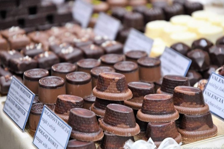 Kulturní centrum Jitka v Jindřichově Hradci bude v březnu patřit čokoládě