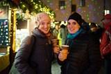 Lidé si letos užijí advent na Velkém náměstí i na radničním dvoře