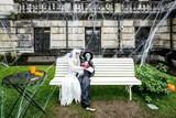 Oslava svátku Halloween v ZOO Zlín