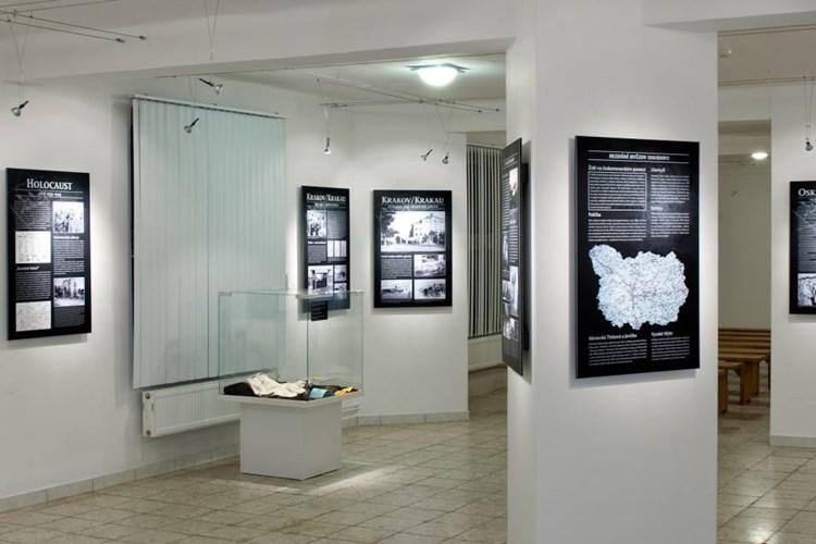 Muzeum ve Svitavách prezentuje také historii praní a žehlení