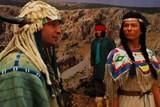 Výstava o Indiánech budí ohromný zájem