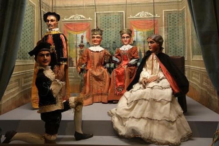 Muzeum české loutky a cirkusu
