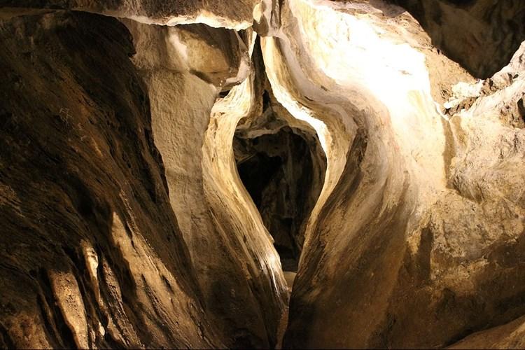 Jeskyně Na Špičáku se řadí k nejstarším písemně doloženým jeskyním ve střední Evropě