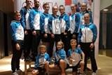 Z chorvatské Rijeky se Shotokan vrací se dvěma bronzy