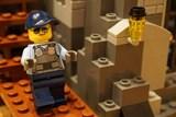 Vstupte do světa LEGO. Ve výstavní síni Staré radnice v Náměšti nad Oslavou