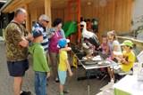 Zoo Hluboká připravuje na sobotu bohatý program. Děti si vytvoří masku tygra, medvěda či plameňáka