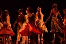Jablonecké publikum uvidí  16 tanečních kreací, 9 souborů a skupin scénického tance