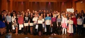 Plzeňský kraj podporuje talentované studenty a žáky
