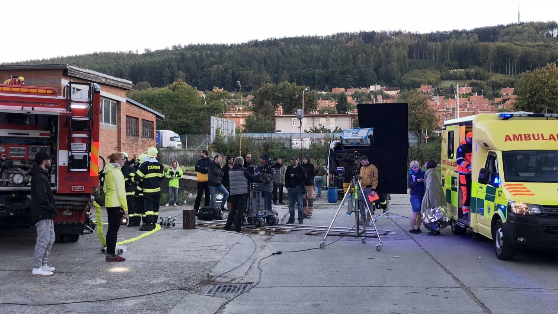 Zlínská IS produkce podpoří vznik studentských filmů půlmilionovým grantem
