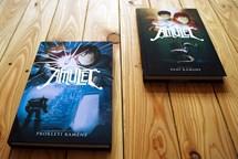 Amulet přichází do Česka, inspiroval ho Mijazaki i Star Wars