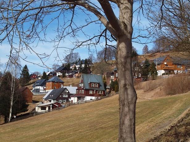 Popis: Rojík - Klingenthal am Aschberg.