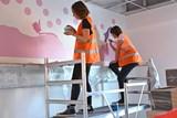 Dětské oddělení v Uherskohradišťské nemocnici zabydlela zvířátka