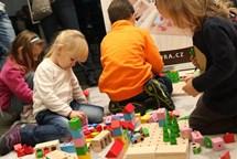 Festival stavebnic ve Zlíně nabídne spoustu zábavy