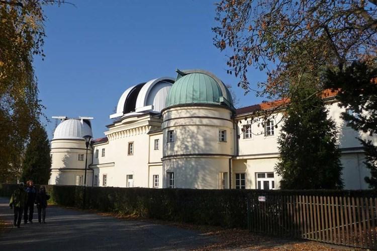 Hvězdárna v Plzni