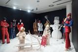 Retro zima v Tančícím domě přenese návštěvníky do atmosféry 70. a 80. let