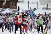 Jizerskou 50 zahájí dětské závody, přidejte se ke světové tradici
