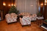 Vilu Stiassni si můžete prohlédnout ve vánoční výzdobě