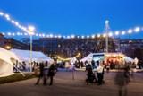 Adventní trhy zútulní a zkrášlí Moravské náměstí