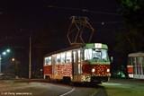 V Brně se můžete svézt vánoční tramvají. Jezdí v centru každých dvacet minut