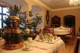 Vánoce u pana správce – advent na hradě Nové Hrady