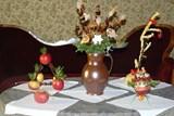 Vánoce na zámku Jánský Vrch v Javorníku