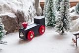 Advent na Novoměstské radnici zpestří železniční modely, divadlo a pěvecká vystoupení