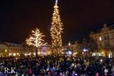 Mikulášský den s rozsvěcením vánočních stromů ve Vsetíně se blíží