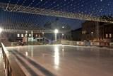V centru Olomouce se opět bruslí. A sice na kluzišti na Dolním náměstí