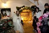 Navštivte vánoční výstavu vesvátečně nasvícené Pohádkové kovárně