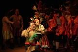 Národní divadlo zahraje dvakrát Čerta a Káču od Antonína Dvořáka