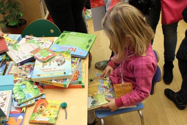 Popis: Den pro dětskou knihu bude mít v Pardubicích podtitul Kouzelné Vánoce.
