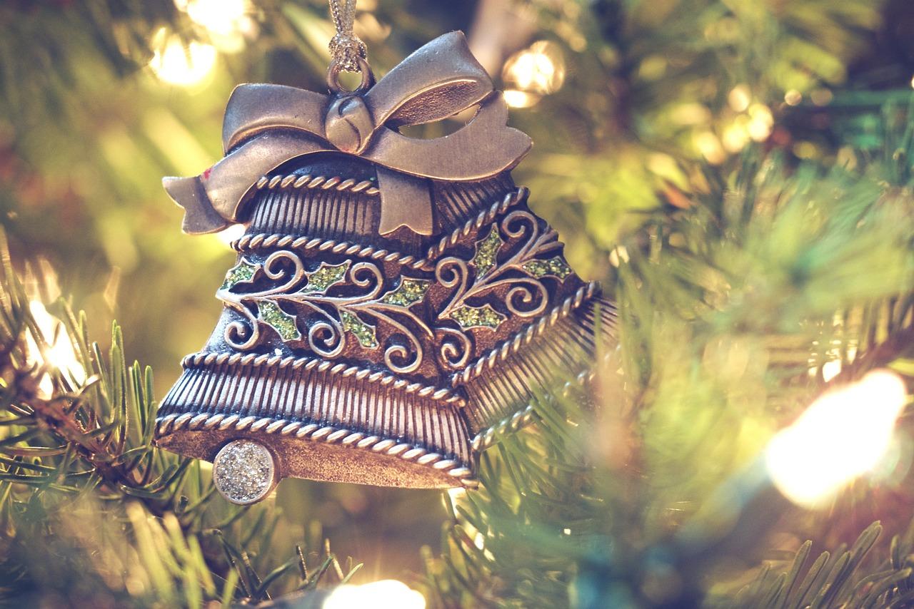 Nový Jičín už má vánoční strom a chystá i kluziště