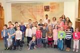 Rožnovská radnice ocenila děti za sběr PET lahví