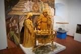 Muzeum v Šumperku vystavuje betlémy. Jejich krásu můžete obdivovat do 22. ledna