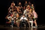Pardubické Mladé divadelní studio LAIK nastudovalo novou pohádku