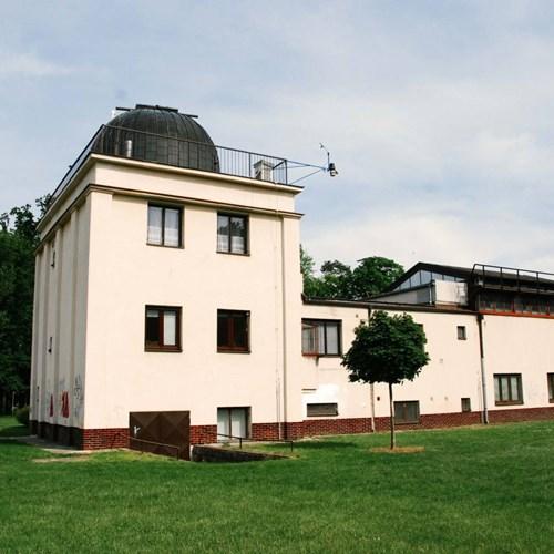 Lidová hvězdárna Prostějov