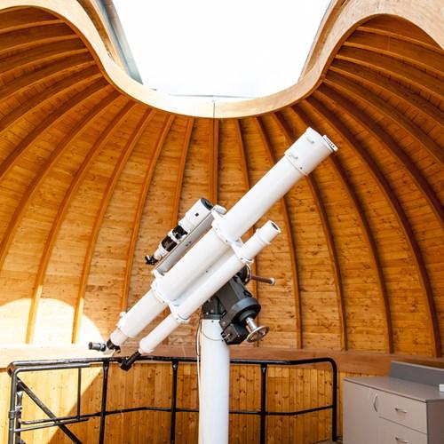 Hvězdárna a planetárium Teplice